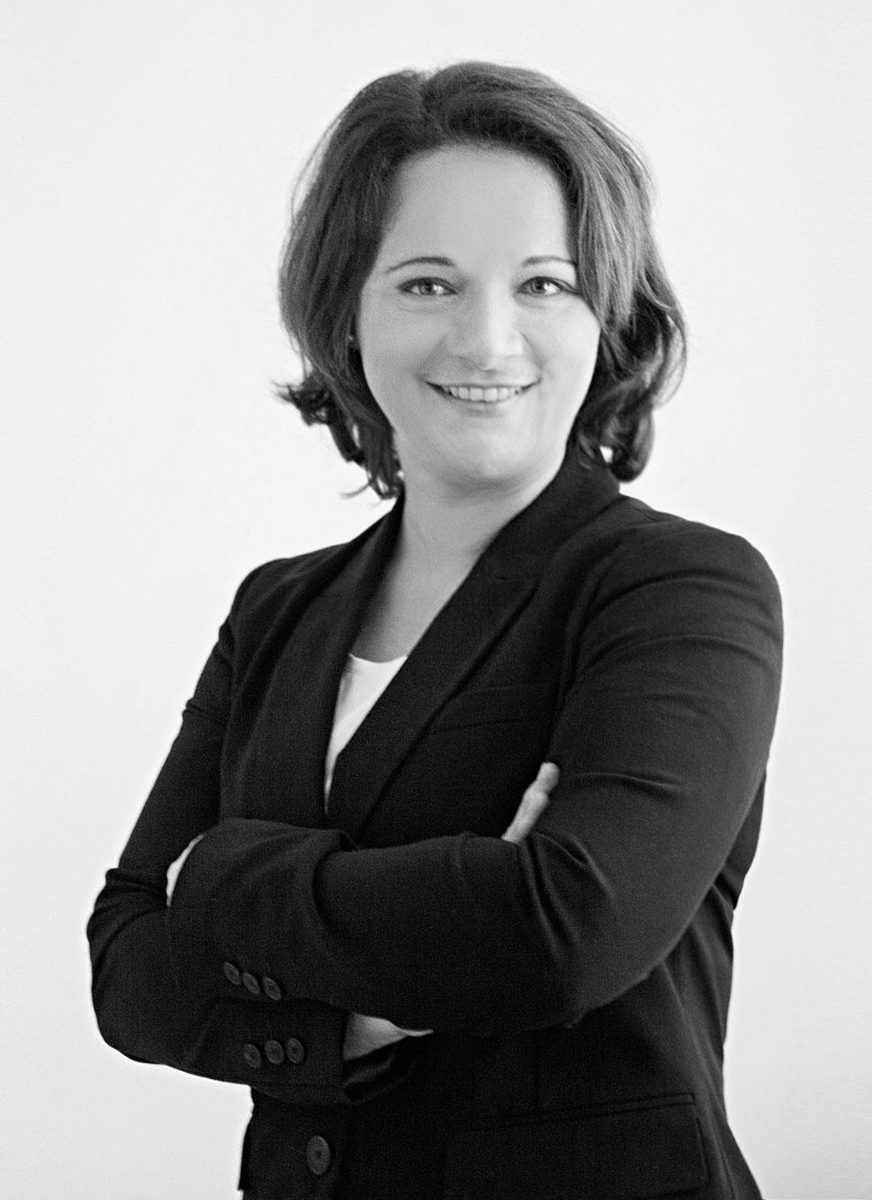 Stephanie Kainz